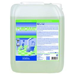 Puromat 10l Grundreiniger für Linoleum, Gummi, Marmor