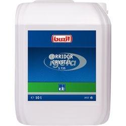 Buzil Corridor Crystal S735 Mehrzweck-Emulsion 10l