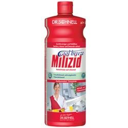 Milizid Cool Breeze 1l (12) Sanitärreiniger und Kalklöser