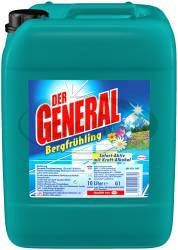 Der General Bergfrühling 10l Allzweckreiniger