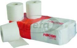 Racon comfort Topa Tissue 2lg naturweiß 8x8Rll à 250Bl