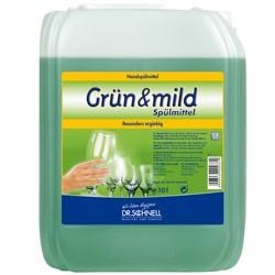 Grün + Mild 10l Handspülmittel