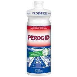 Perocid 1l (12) Kalklöser für Küchenbereich