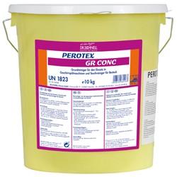 Perotex GR Conc 10kg Grund-/Tauchreiniger für gewerbliche Spülmaschinen