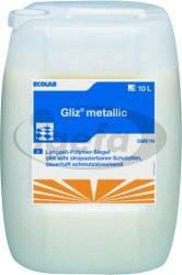 Gliz metallic 10l Kunststoffdispersion