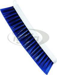 Haug Mehlbesen 28,5cm blau Polyester gespitzt PHB (10)