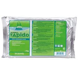 Rapido 10x1kg Teppichreiniger-Pulver