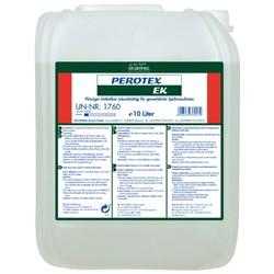 Perotex EK 10kg Entkalker, flüssig für gewerbliche Spülmaschinen