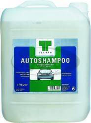 Tecar Autoshampoo 25l für manuelle/maschinelle Fahrzeugreinigung